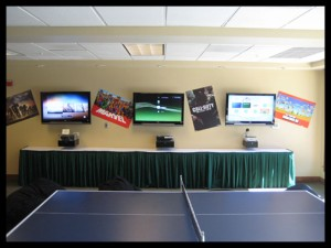 Juniper Game Room Seattle
