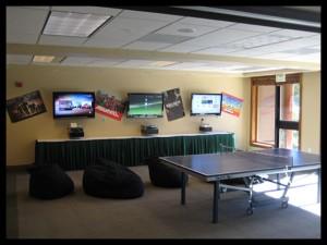 Juniper Springs Game Room 2