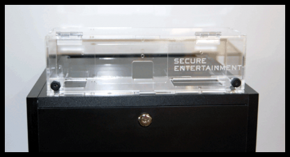 Kinect CAGE Security Case 2