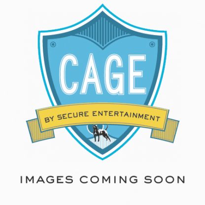 CAGE Security Case Images Coming Soon