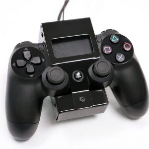 Playstation 4 Controller Anti Theft Security Bracket