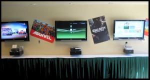 Juniper Springs Game Room 3