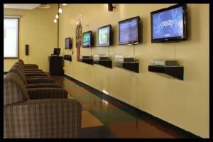 CSUSM Game Room