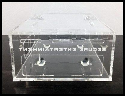 Wii U Security Case