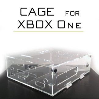XBOX One Security Case
