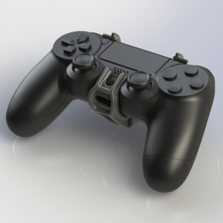 PS4 Controller Security Bracket