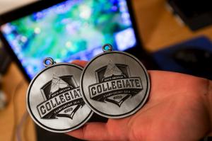 eSports Medals