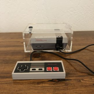 Retro NES Security Case