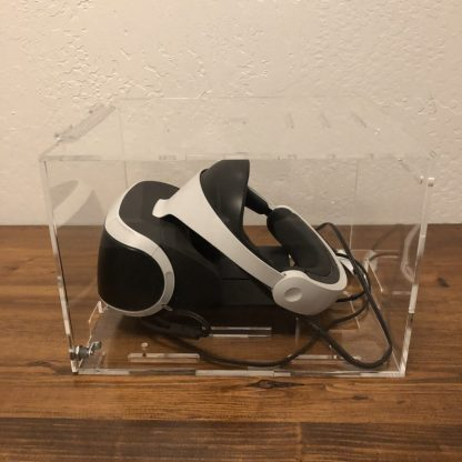 Virtual Reality VR Headset Security Case