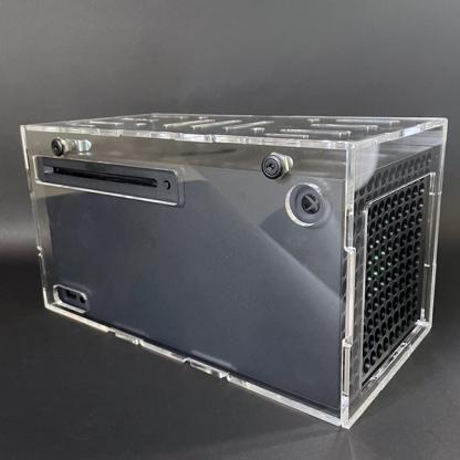 XBOX Series X Security Case