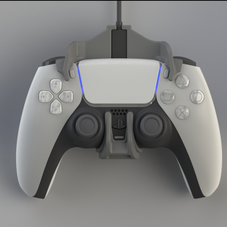Playstation 5 Security Bracket Tether